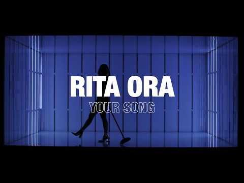 Tezenis Spot 2017 - Rita Ora (Your  Song) 15