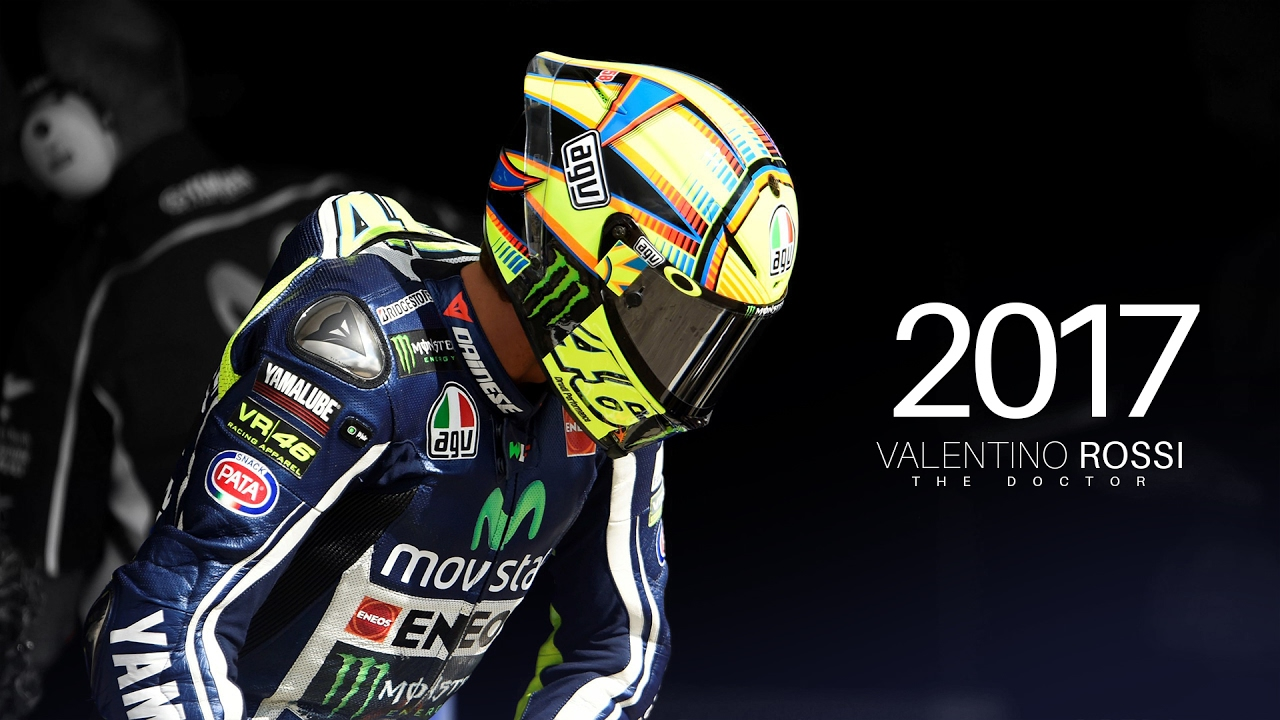 Valentino Rossi - The Doctor - 2016/2017 HD - YouTube Valentino Rossi The Doctor