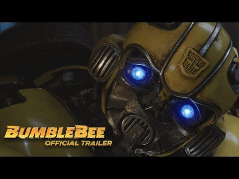 Bumblebee | Teaser Trailer | Paramount Pictures India