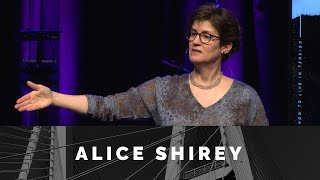 Living in Tension: Two Kinds of Tension - Alice Shirey