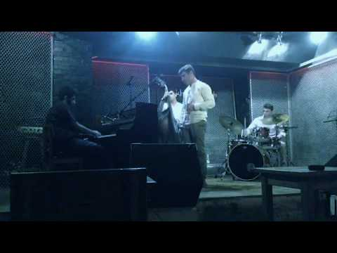The Rafael Petrossian Quartet - Blues For Piney Brown ( By  Harry