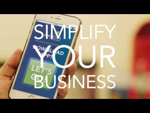 American Savings Bank - EBanking For Business. Simplified.