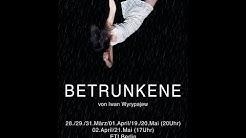 Abschlussinszenierung der Absolventenklasse der ETI Schauspielschule Berlin