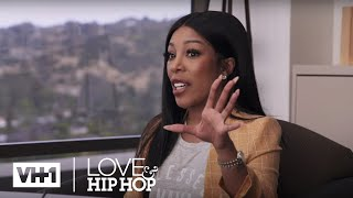 Kimberly Has A Tough Conversation About Her Surrogate 'Sneak Peek' | Love & Hip Hop: Hollywood