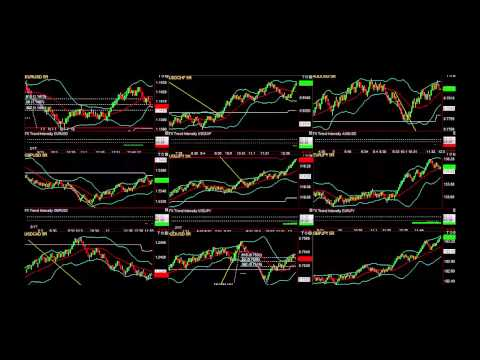 Market Traders Institute  Scam