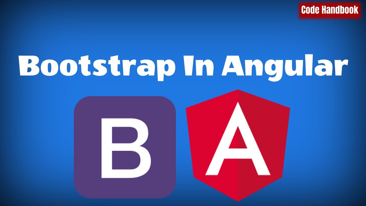 How To Install Bootstrap In Angular