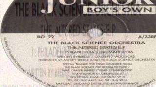 Black Science Orchestra - Philadelphia