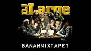 DJ Large & Petter  - Krokodiltårar