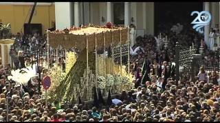 Virgen Macarena Recogida De La Esperanza Macarena
