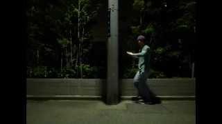 2013年07月10日の眞島竜男の踊り.