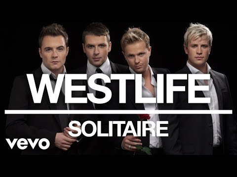 westlife---solitaire-(official-audio)