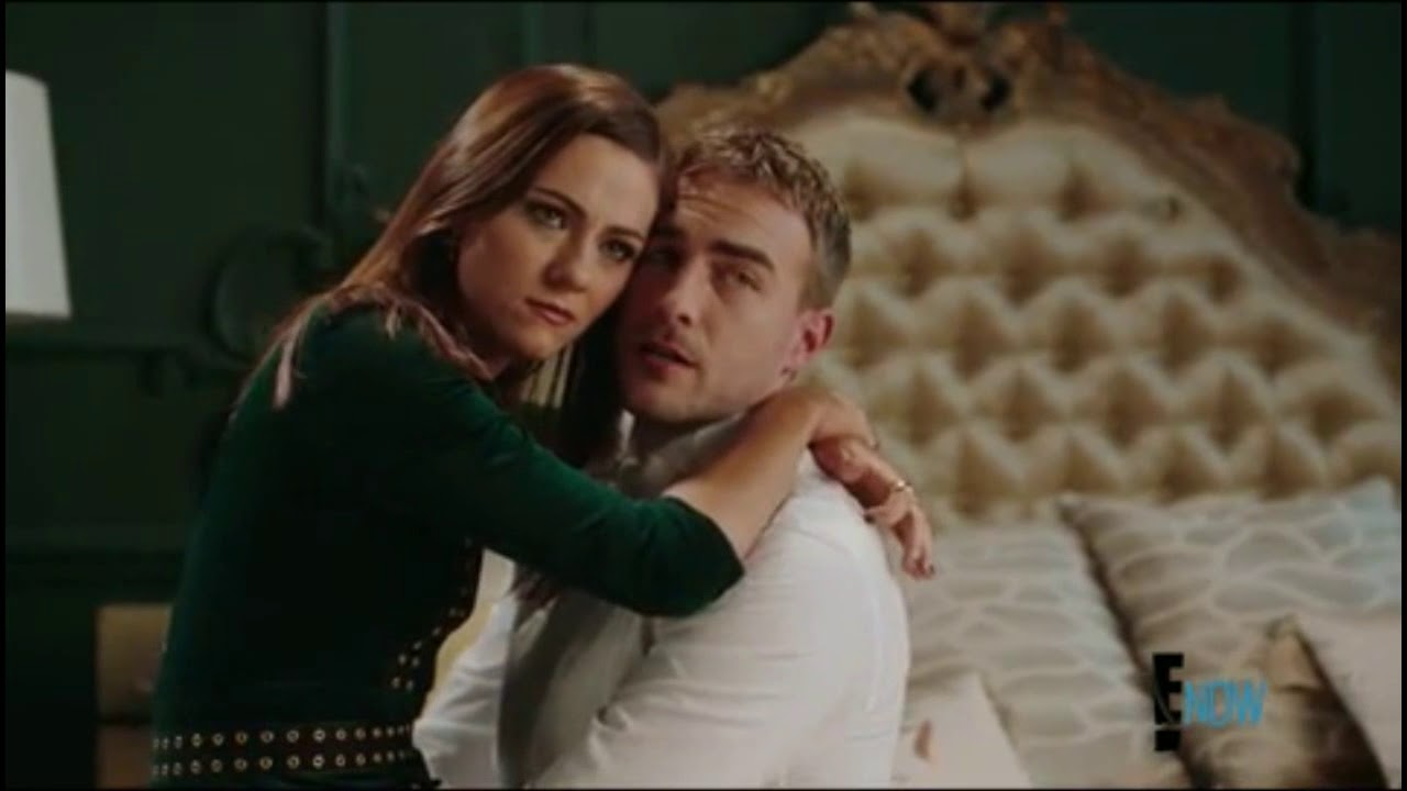 Download Jasper Is Feeling Punchy! - The Royals 4x08 'Is Jasper Having Problems With Liam!'