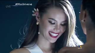 Miss Filipinas se corona como Miss Universo 2018