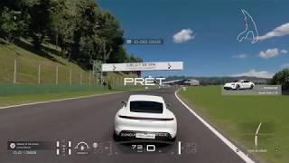 SPA-FRANCORCHAMPS !!! |  GT Sport Mise à jour 1.47 : Test et Avis | Gran Turismo Sport FR
