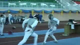 Казахстанские мушкетеры