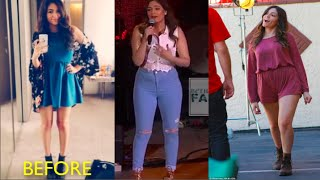 Bethany Mota weight gain & her titty juice obsession