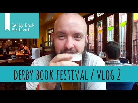 Literary Derby