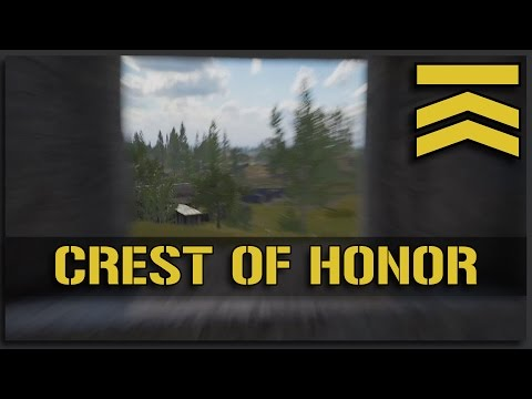 Crest of Honor - Squad Ops 1-Life Event (Operation: Fish Hook)