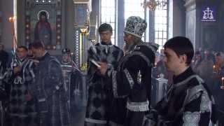 видео: Чин выноса Святой Плащаницы (Успенский кафедральный собор г. Тула)