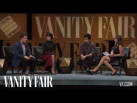 Nasty Gal, AirBnb, and Pinterest Founders Discuss What It's Like to Build a Business