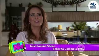La crisis del Concurso Nacional De Belleza en COLOMBIA.