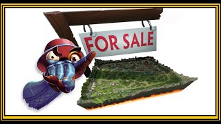 Sadim Industries Presents: Dota 2 Map: FOR SALE!