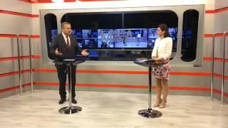 Manisa Medya TV Ana Haber Bülteni Canlı Yayın