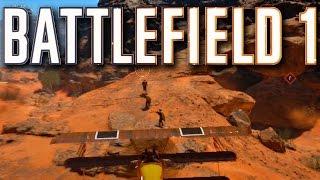 TRIPLE! – Battlefield 1 | #TylkoWBattlefield1