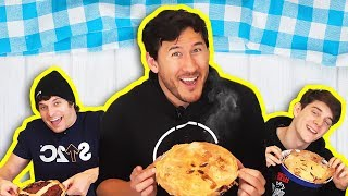Markiplier Makes: PIE