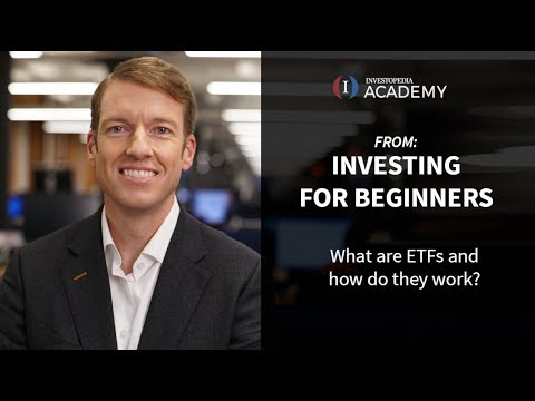 What are ETFs