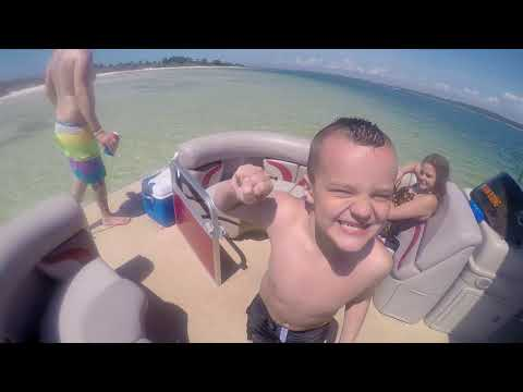 St  Andrews State Park Panama City Beach Fl Spring 2015 Part 1