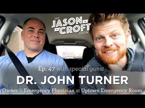 The Business Behind Urgent Care | Dr. John Turner - Uptown ER