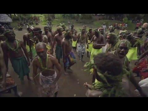 How climate change threatens Vanuatu