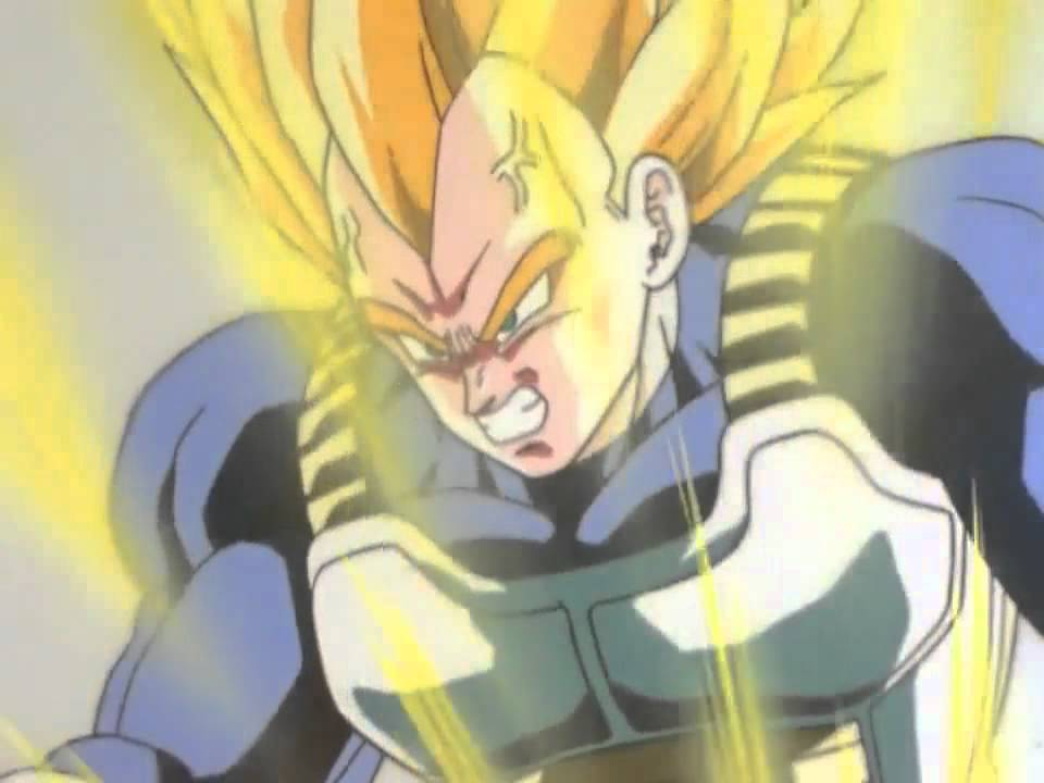 Dragon Ball Super&#39-: Here&#39-s What Ultra Instinct Vegeta Could Look Like