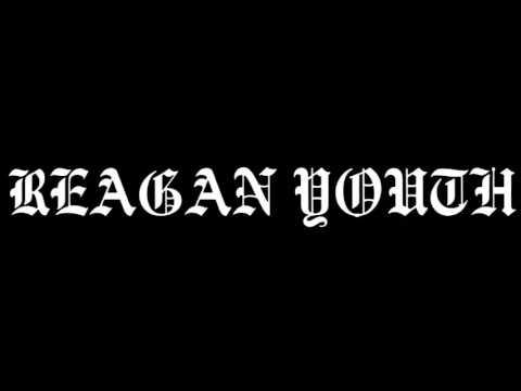 Reagan Youth  -  Urban Savages