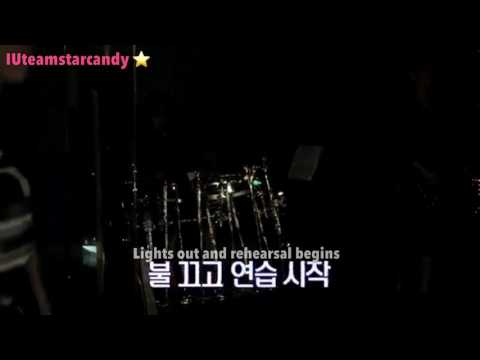 [ENG SUB] IU and SeoTaiji - Rehearsal for Sogyeokdong collab