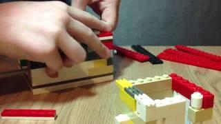 Илья Уютов - Lego сейф 4 (3743)