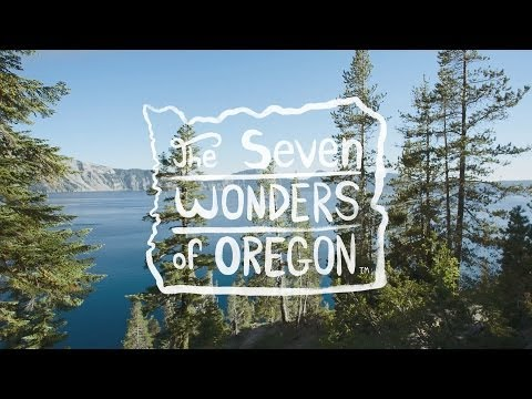 The 7 Wonders of Oregon