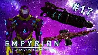 GEARED UP! | Empyrion Galactic Survival | Alpha 9 | Part 17
