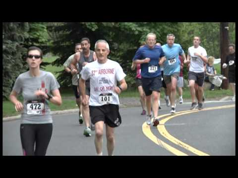 Here's a video of the 2014 Waldwick 5K.