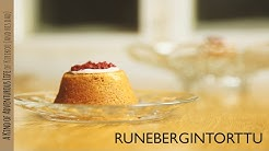 How to make Runeberg torte