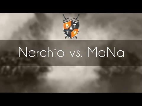 Nerchio vs. MaNa - ZvP - $100 Darer's Cup