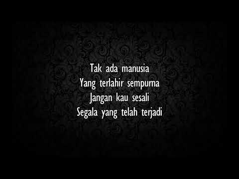 D'Masiv - Jangan Menyerah (lirik)
