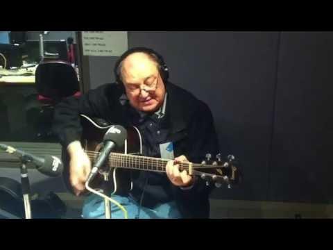 """""""Lo chiamavano Trinità..."""" negli studi di Radio SBS"""