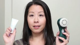 Clarisonic Mia 2 Sonic Skin Cleansing System - Review