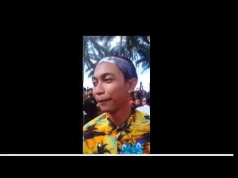 Party Nongsa-Tante Culik Aku dong  ( OFFICIAL VIDEO )