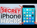 iPhone Secret Hacks!!!
