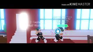 Havana - Roblox Music Video - Con bffs 👯 👯