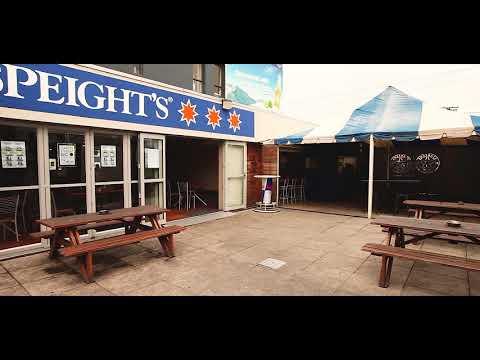 Starters Bar - The Last Student Pub Standing
