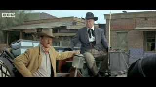 McLintock  1963 John Wayne, Maureen O'Hara - dir. Andrew V. McLaglen